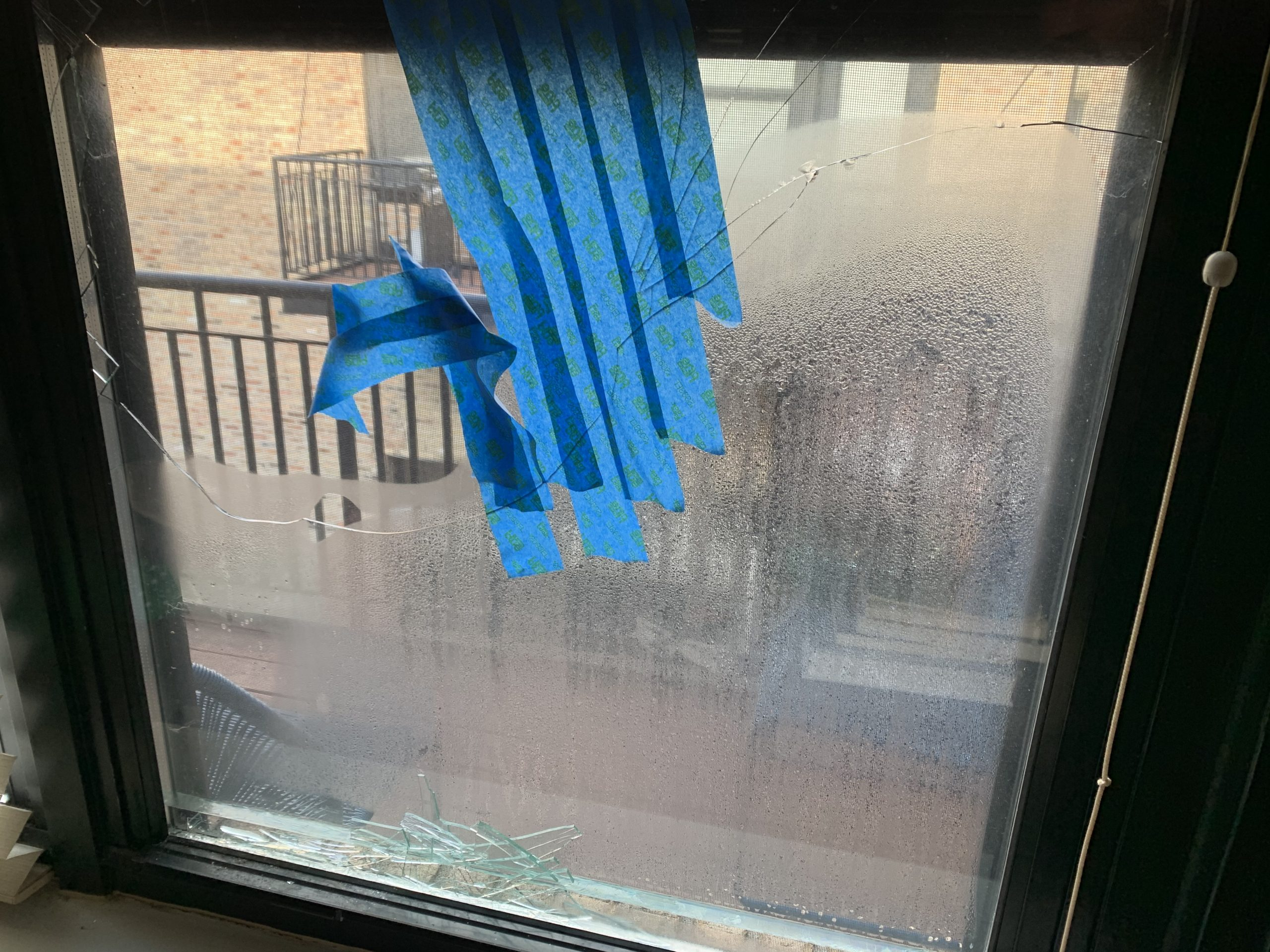 chicago window repair service